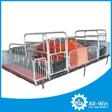 good quality pig farrowing crate for livestock