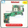 Original laptop motherboard for Toshiba L55-A V000318010 6050A2555901-MB-A02 fully tested working well
