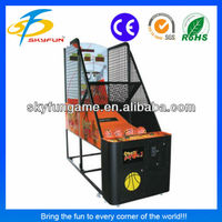 Standard Basketball Machine indoor basketball shooting game machine