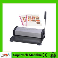 A4 Spiral Coil Thermal Binding Machines