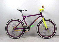 mini fixie fixed gear bike bicycle for girls