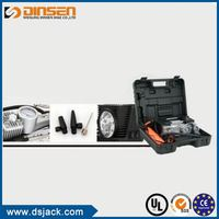 FACTORY SALE OEM/ODM Professional portable mini latest car tire infaltor