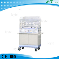 LTBB-100B Top grade infant phototherapy incubator