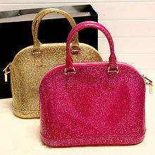 wholesale fashion bags handbag designer famous brand bags silicone candy bag E330