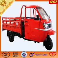 Powerful 7 strong loading heavy goods for 3 wheeler motorcycle for sale
