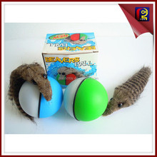 Christmas Soft toy Plush Water Beavers Ball BAH195267