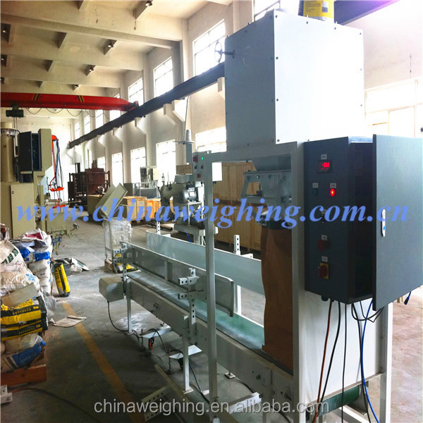 Automatic Packaging Machine for Cement Valve Bag