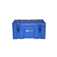 50L Plastic Maintenance Storage Box Tool