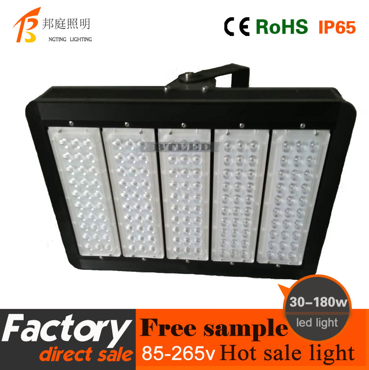 China manufacturer selling 2017 new and high quality Led Tunnel Light 50w 100w 200w led flood light