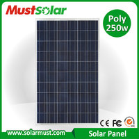 5KW solar system home china, Poly solar module,PV panels solar photovoltaic panel