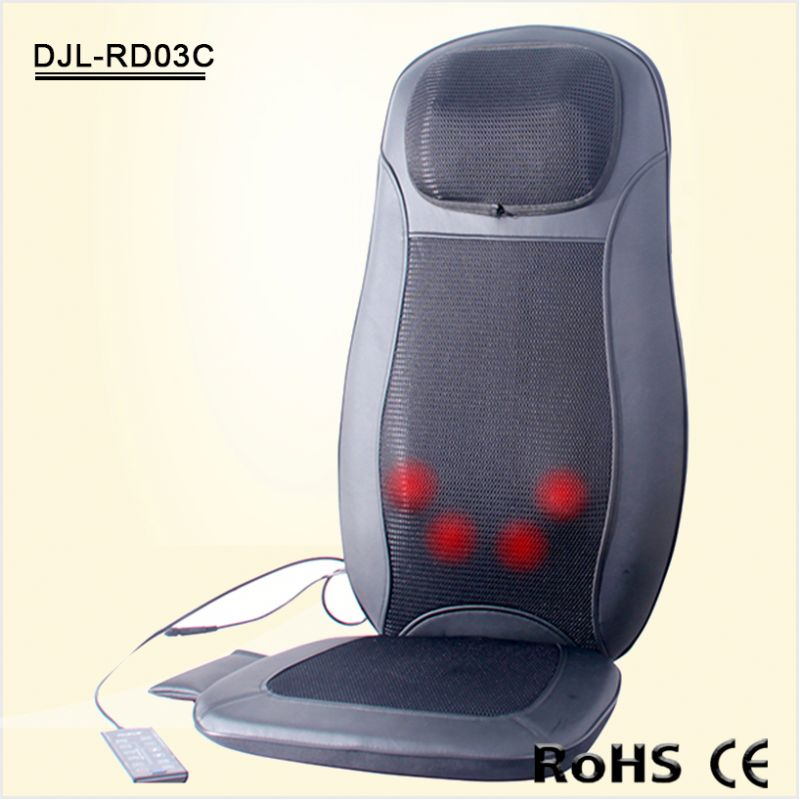 2015 New and Comfortable Vibration Massage Seat Cushion
