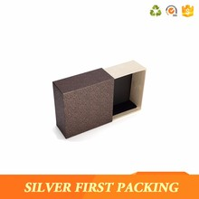 High-grade China style luxury drawer box packaging gift watch box