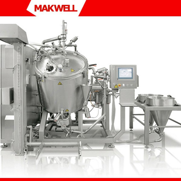 100 L Mayonnaise Processing Machine,Special For Mayonnaise Production Line