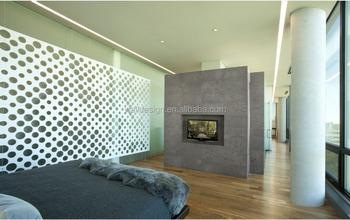 Al-Kuwait laser cut decorative metal screens used for wall ...