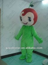 NO.2476 fresh fruit mascot costumes