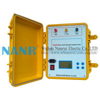 NR3630 Portable Water-cooled Generator Insulation Resistance Tester