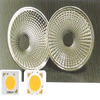 New Led COB Reflector With Lens
