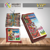 712 WOODPECKER FIRECRACKER FOR CELEBRATION AND WEDDING BY GLOBAL FIREWORKS