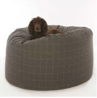 2015 New Style High Quality Pet Dog's Nice Sleeping Bed Beanbag