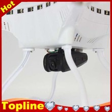 2015 new 3D flying mini rc drone drone toy 2.4g 4-axis ufo aircraft quadcopter with HD camera