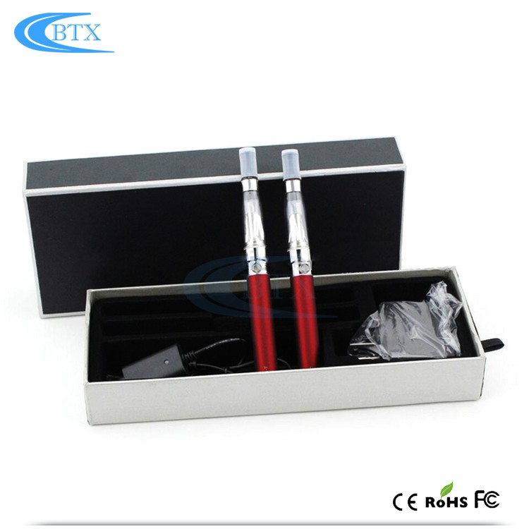 Free sample 650/900/1100mah e-cigarrete ce4 electronic cigarette ego blister ce4 kit