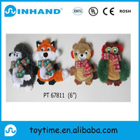 SEDEX Factory welcome OEM ODM include mouse stuffed animal