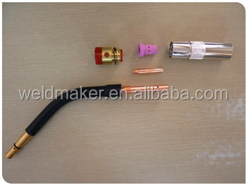 panasonic 500 welding torch spare parts