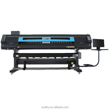 water transfer film printer/textile printer price with S8000