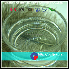 concrete admixture polycarboxylate ether superplasticizer