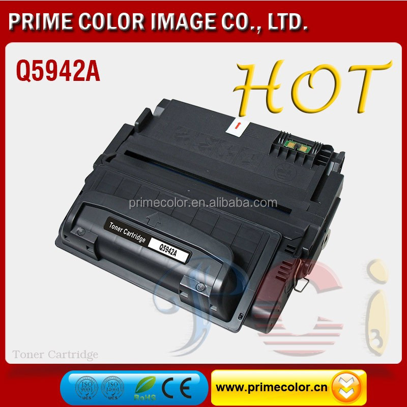 High Quality Compatible Toner Cartridge 5942