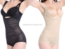 Instyles High Waist Postpartum Recovery Panties Tummy Belly Forming Girdle Body Shaper