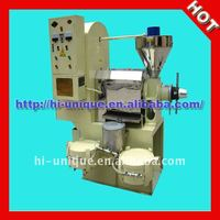 High capacity automatic Rice bran oil press machine/extractor popular in Sri Lanka