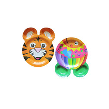Kids Party Fancy Animal Disposable Paper Plate/Paper Dish China Supplies