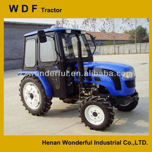 2013 WDF new style four wheel mini garden tractor