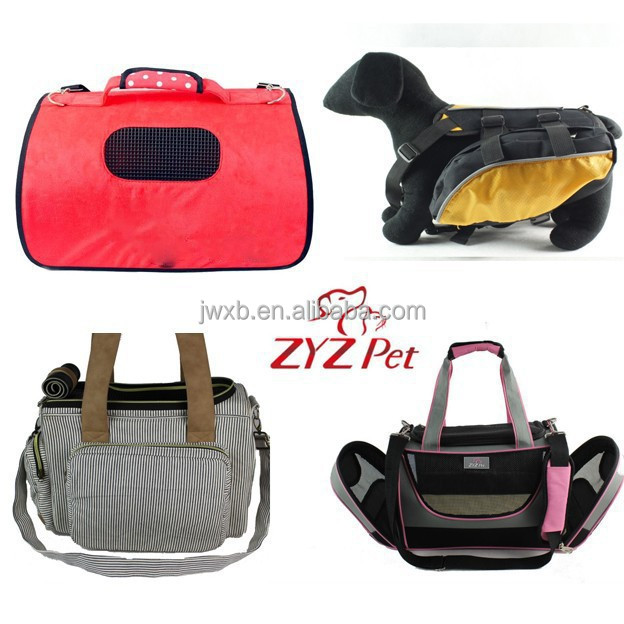 ZYZPet pet transport bag travel bag pet kennel cat bag carrier hot new products for 2015