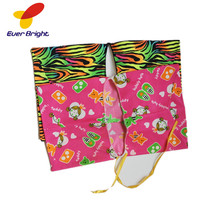 2018 Hot Selling Printed Stretchable Fabric Book Cover