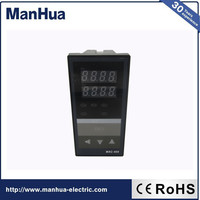 high quality RKC PID intelligent programmable digital electrical pid temperature controller REX-C400