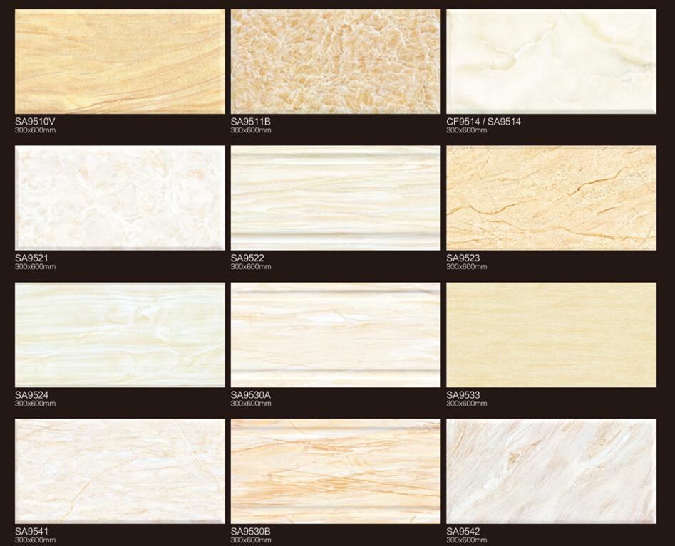 Shenzhen Glazed Tile,Cheap Ceramic Tile,30x60cm Bathroom Wall Tiles ...