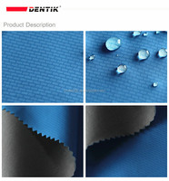 China supplier Goretex 3 layers nylon ripstop bonded fabric PTFE membrane waterproof ,for out wear jackets