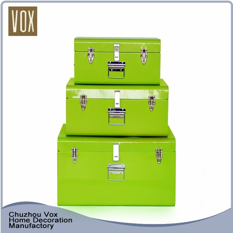 Factory Direct Hot Sale Decorative Storage Boxes Paris