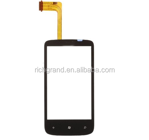 high quality Touch Screen Glass for HTC 7 Mozart HD3 T8698