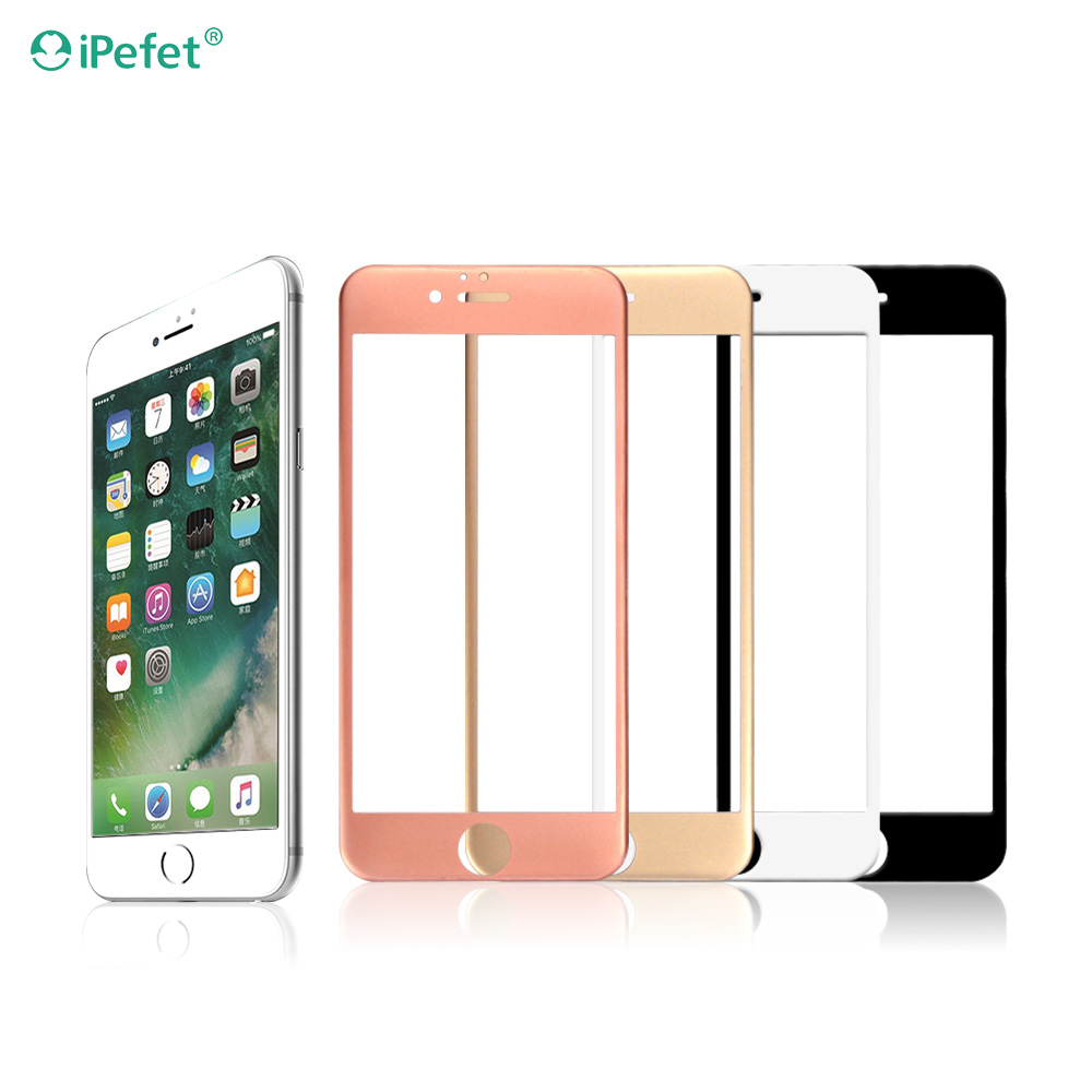 IPefet Used Mobile Phone For iPhone 6, Tempered Glass Screen Protectors Original Unlocked,For Iphone 6 Plus Factory