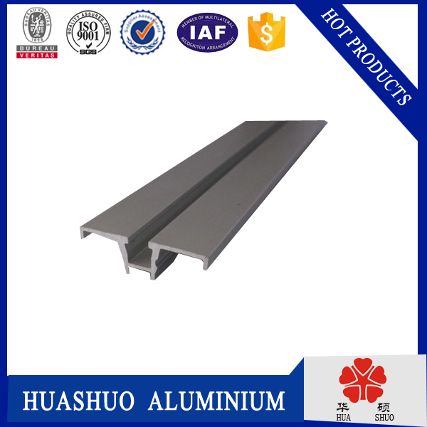 wholesale extrusion aluminum joist with 6063 T5 aluminum profile