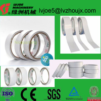 2016 Wholesale 2 inch High Strength Double Adhesive Side Tape Supplier