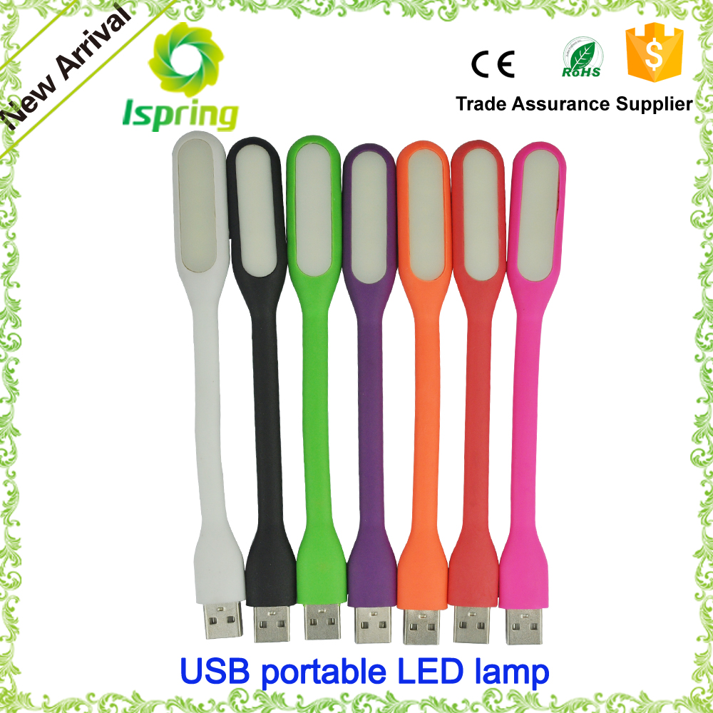 [factory]2015 Hot Selling Led Usb Light For Power Bank Desk Computer Laptop,Electronic Gift Promotional Items Usb Lamps