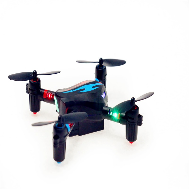 Chinatopwin 2.4g 4CH 6-axis gyro rc drone quadcopter