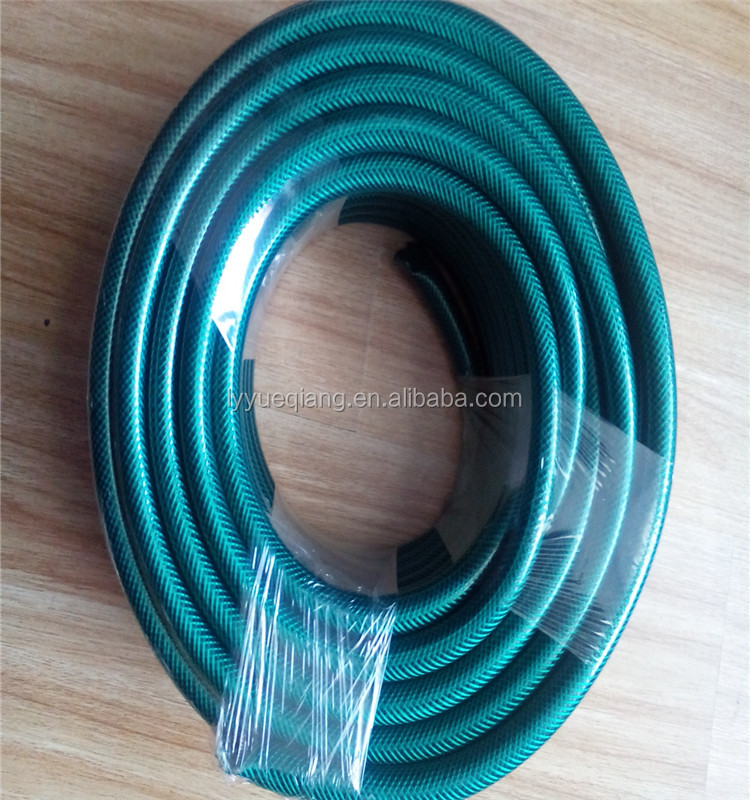 low price pvc flexible garden water hose