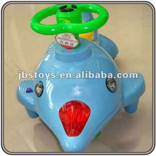 Children Toy Dolphin Battery Operated Ride Animals