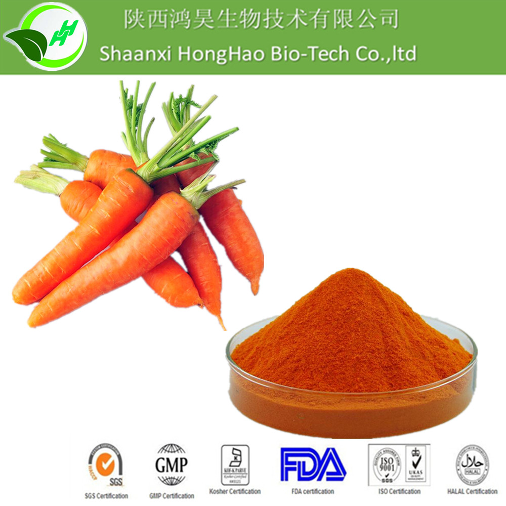 100% Natural Pure dried carrot fruit powder/ Carrot fruit concentrate juice powder