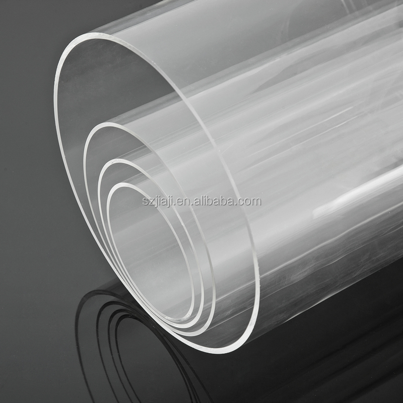 Large diameter clear acrylic plastic tube for sale buy large diameter clear - Tube plexiglas castorama ...